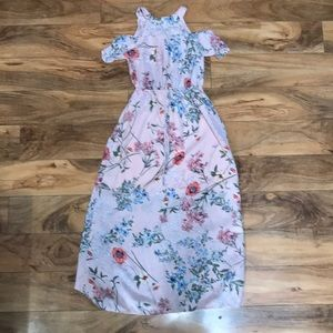 Other - Long maxi dress for girls